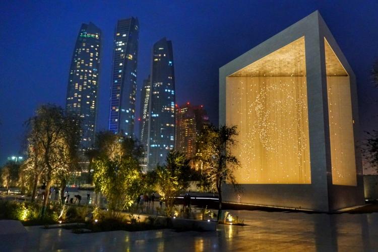 Founders Memorial Abu Dhabi 3