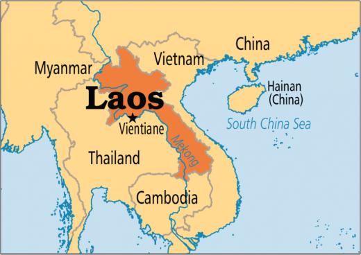 laos-Map-1024x725