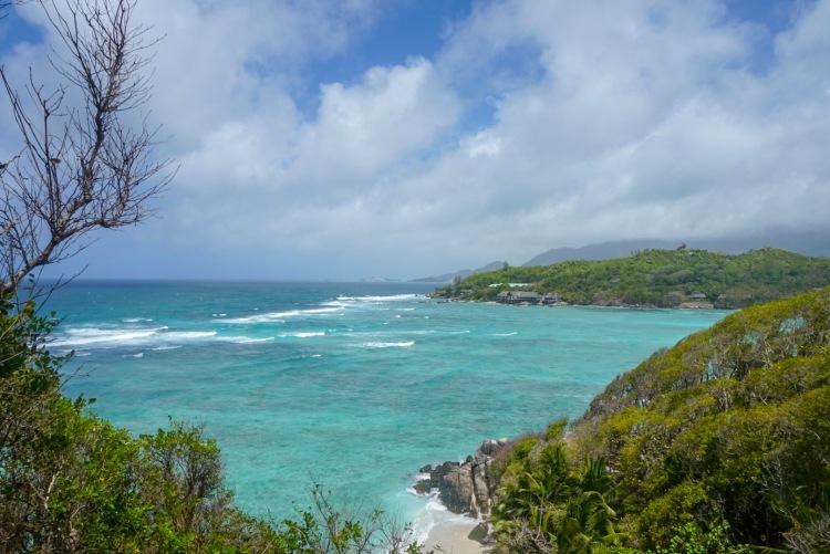 reason to go to seychelles