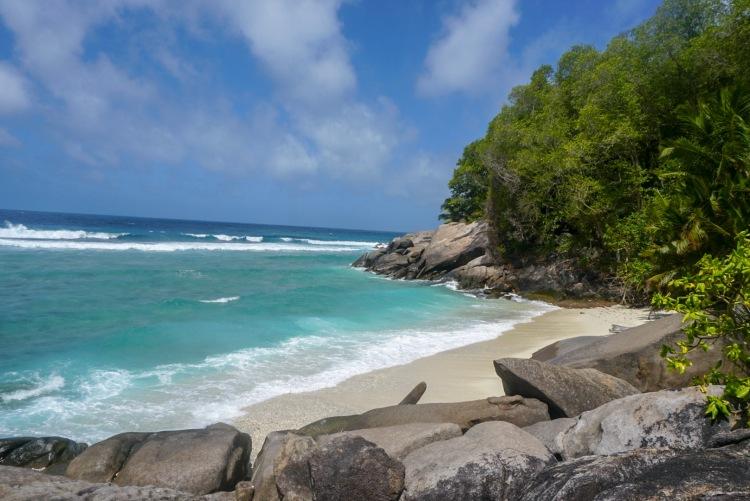 short trip to seychelles